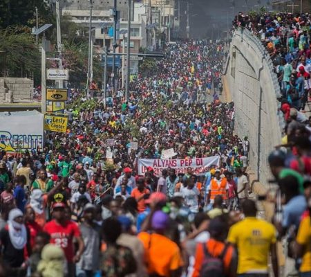 Haiti Astrel